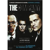 The Company - DVD