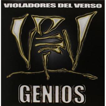 Genios - 2 Vinilos