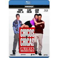 Chicos y chicas - Blu-Ray