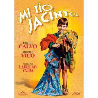 Mi tio Jacinto - DVD