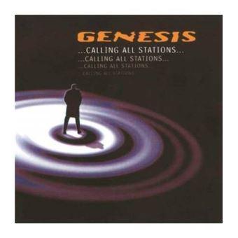 Calling All Stations - Vinilo