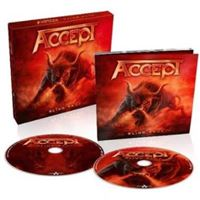 Blind Rage - CD + DVD