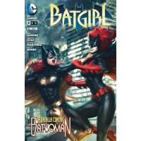 Batgirl 3. Nuevo Universo DC