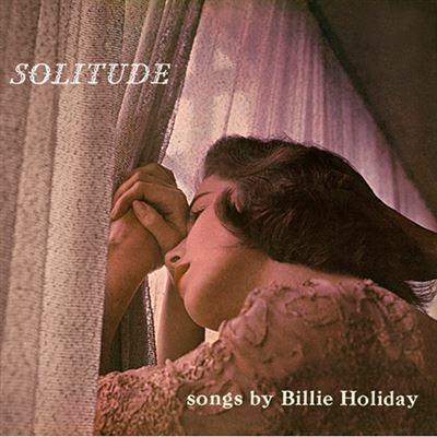 Solitude - Vinilo