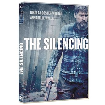 The Silecing - DVD