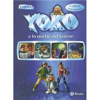 Yoko y la noche del terror