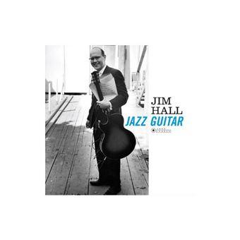 Jazz guitar - Vinilo
