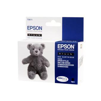 Epson T0611 Tinta negra