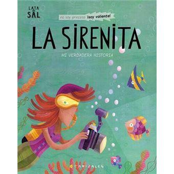 La Sirenita