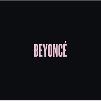 Beyoncé (CD + Blu-ray)