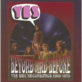 The Bbc Recordings 1969 1970