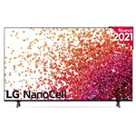 TV LED 65'' LG NanoCell 65NANO756PA 4K UHD HDR Smart TV