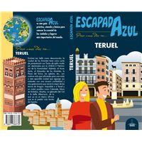 Teruel-escapada azul