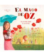 El mago de Oz - Libro + CD