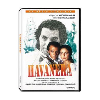 Havanera 1820 - DVD