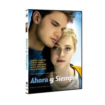 Ahora y siempre - DVD
