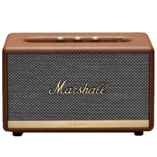 Altavoz Bluetooth Marshall Acton II Marrón