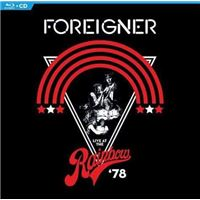 Live At The Rainbow '78 - CD + Blu-Ray