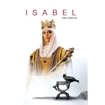 Pack Isabel (Serie completa) + Libro - DVD