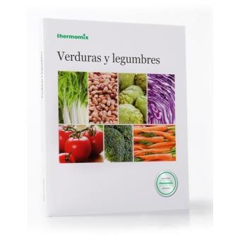 Verduras y legumbres Thermomix