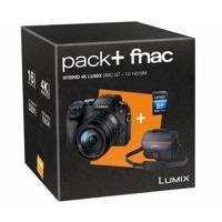 Cámara EVIL Panasonic Lumix  DMC-G7 + 14-140 mm Pack