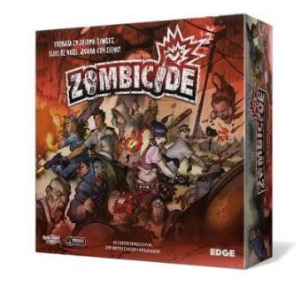 Zombicide-tablero
