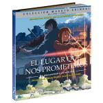 El lugar que nos prometimos (Blu-Ray)