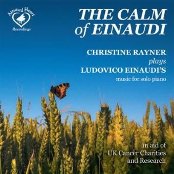 The Calm Of Einaudi