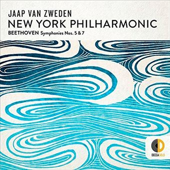 Beethoven - Symphonies Nos. 5 & 7