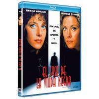 El caso de la viuda negra - Blu-Ray
