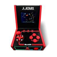 Consola Retro Atari 5 Game Mini Arcade