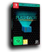 Flashback 25th Anniversary Nintendo Switch (Producto Reacondicionado)