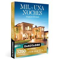 Caja Regalo Dakotabox - Mil y una noches maravillosas