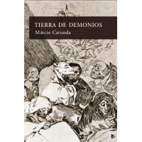 Tierra de demonios