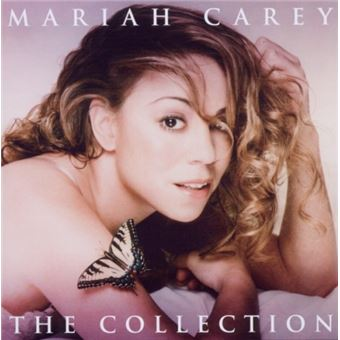 The Best Of: Mariah Carey