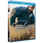 Capitán Conan -Blu-Ray