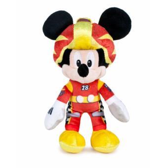 Peluche Super Pilotos Mickey (20cm)