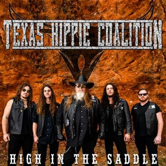 High In The Saddle - 2 Vinilos