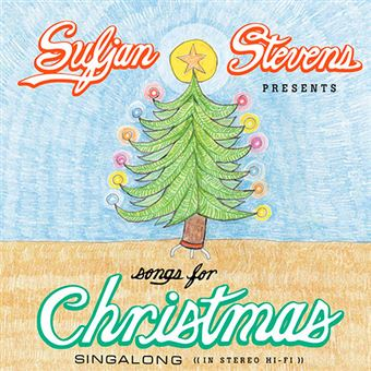 Songs for Christmas - 5 vinilos