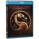 Mortal Kombat (Formato Blu-Ray)