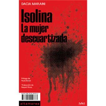 Isolina - La mujer descuartizada