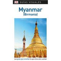 Guía Visual Myanmar