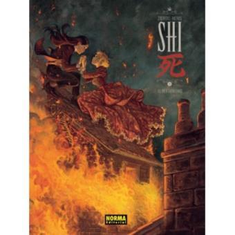 Shi 2 El rey demonio