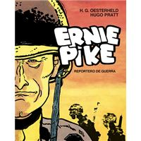 Ernie Pike - Ed integral