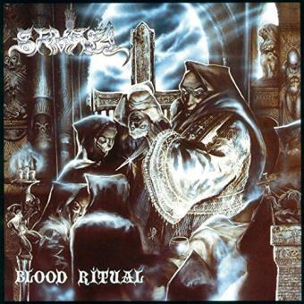 Blood Ritual (Vinilo + CD)