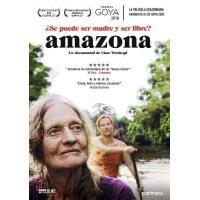 Amazona - DVD