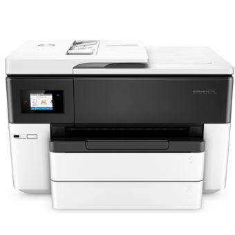 Impresora multifunción HP OfficeJet Pro 7740