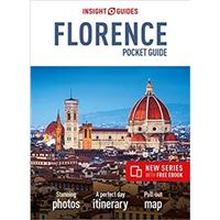 Florencia insight pocket guides