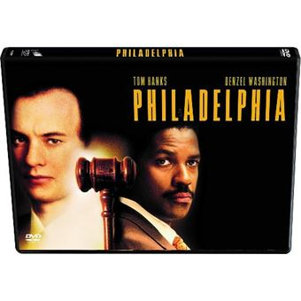 Philadelphia - DVD Ed Horizontal