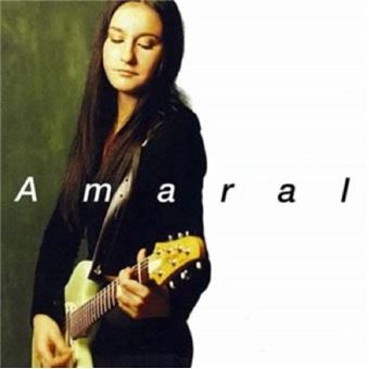 Amaral - CD + Vinilo